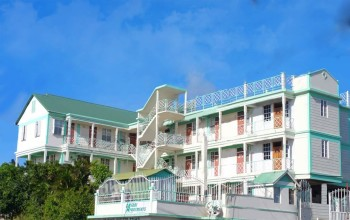 Safari Apartments Dominica